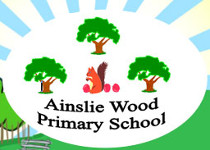 Ainslie Wood Holiday Activity Camp logo