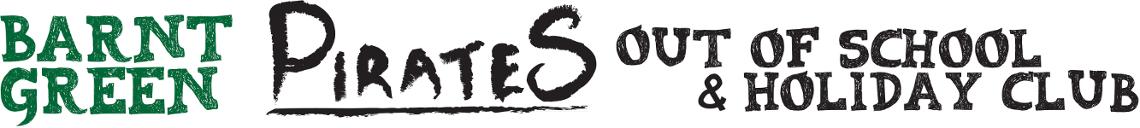 Barnt Green Pirates logo