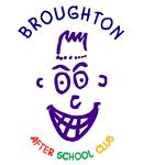 Broughton After School Club logo