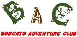 Bobcats Adventure Club logo