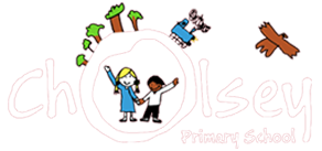 Cholsey Primary School logo
