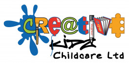 Creative Kidz Childcare Ltd logo