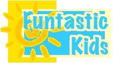 Funtastic Kids logo