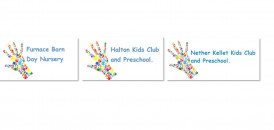 Halton Kids Club Ltd and Nether Kellet Kids Club Ltd logo