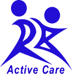 RB Active Care logo