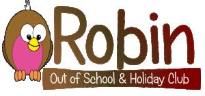 Robin Out Of School & Holiday Club logo